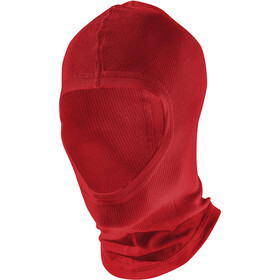 Löffler Transtex Balaclava red
